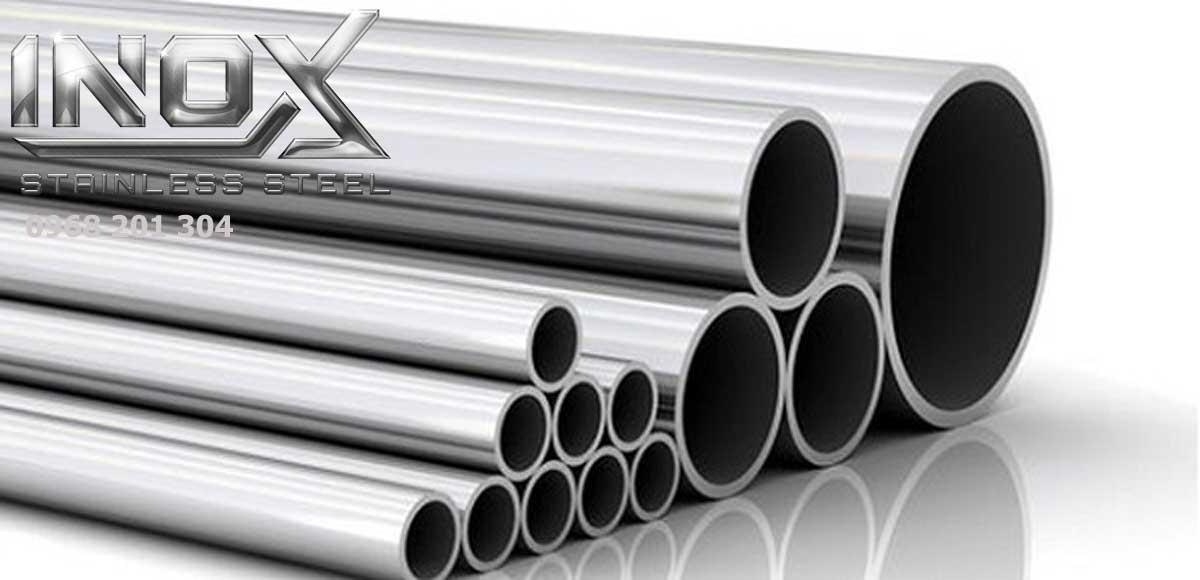 inox-ống